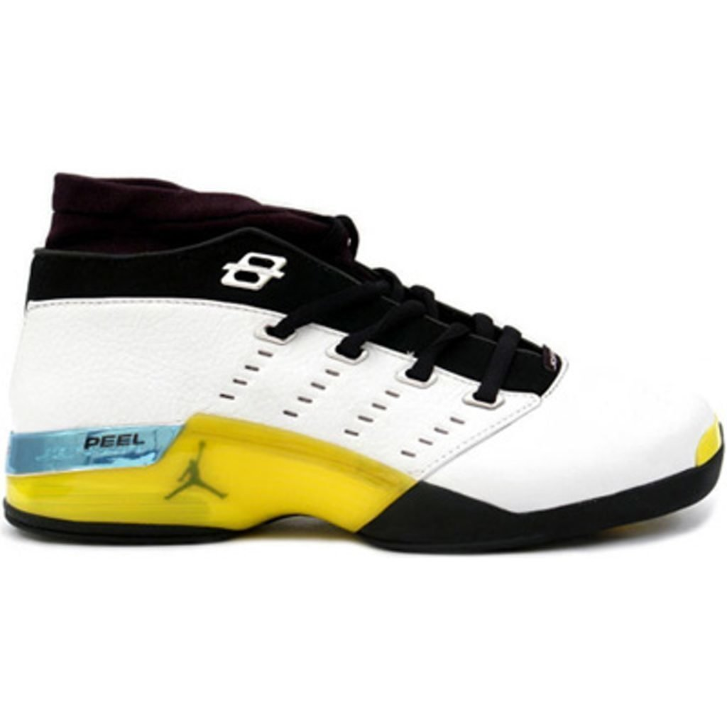 Jordan 17 OG Low All-Star