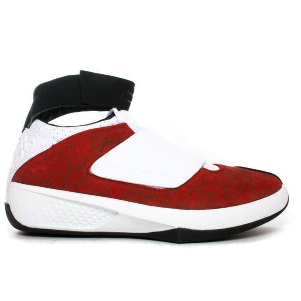 Jordan 20 OG Midwest Red