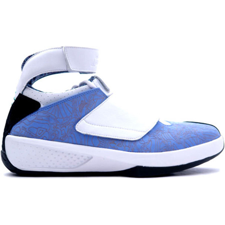 Jordan 20 OG West Coast Blue (310455-411)