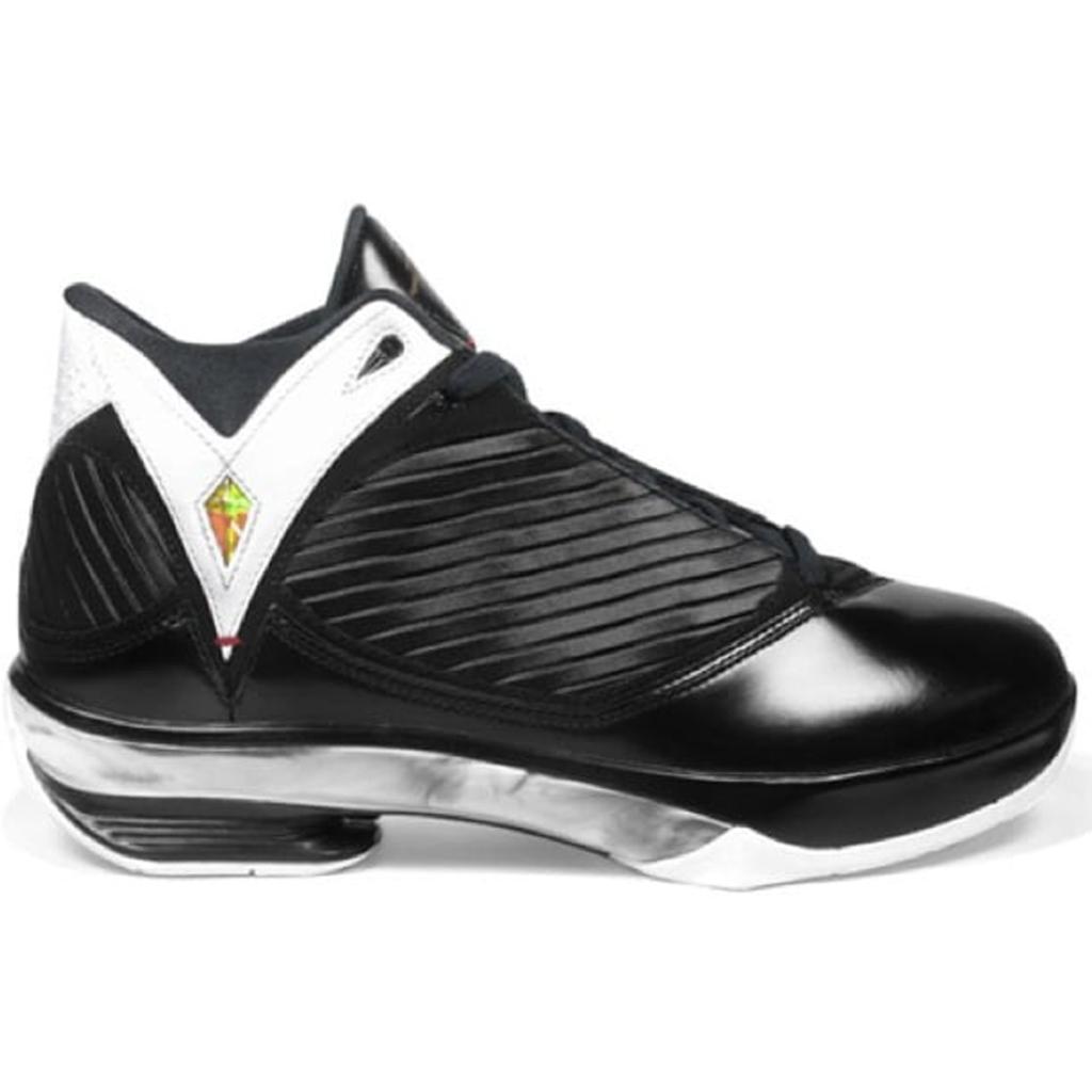 Jordan 2009 Black White