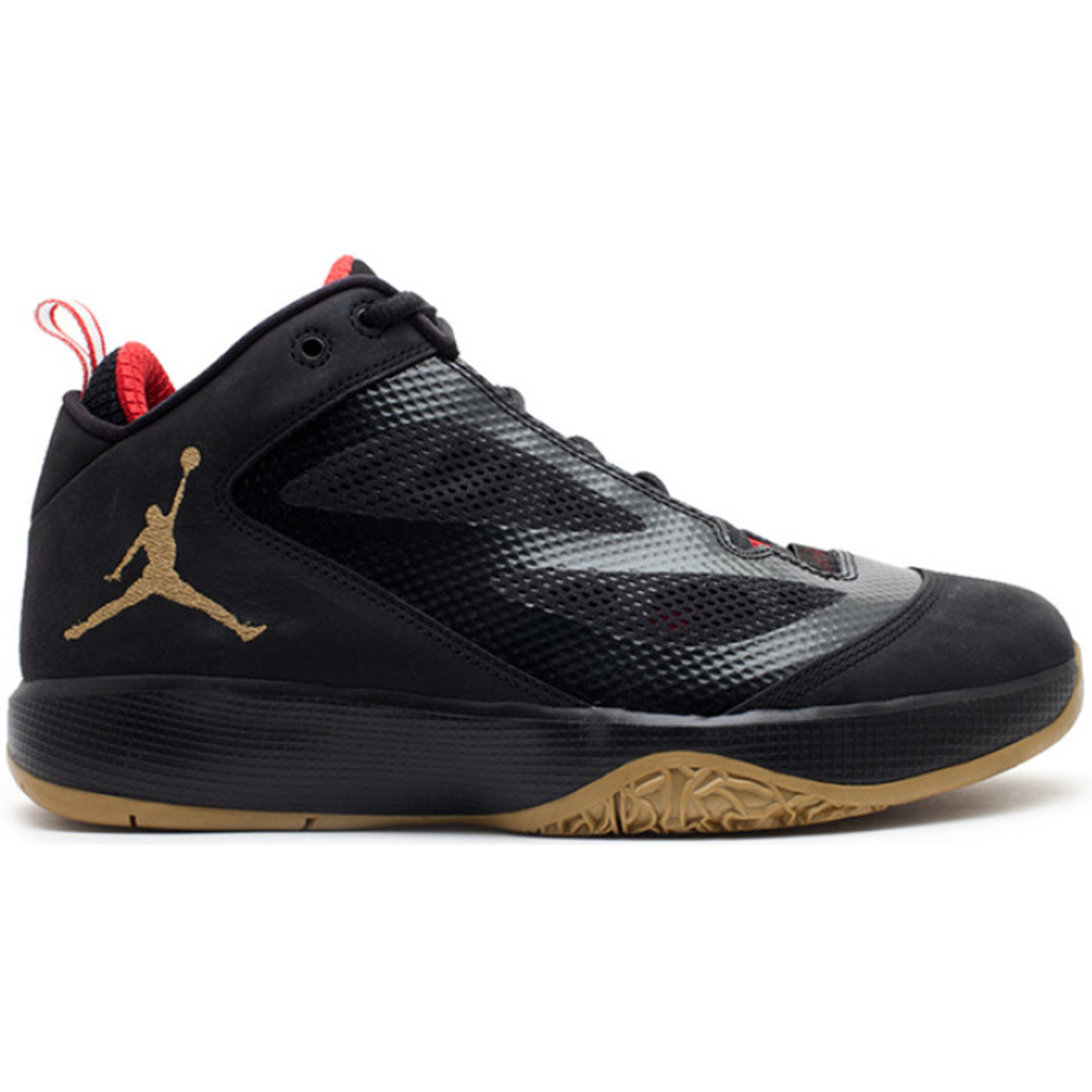 Jordan 2011 Q Flight Year of the Rabbit