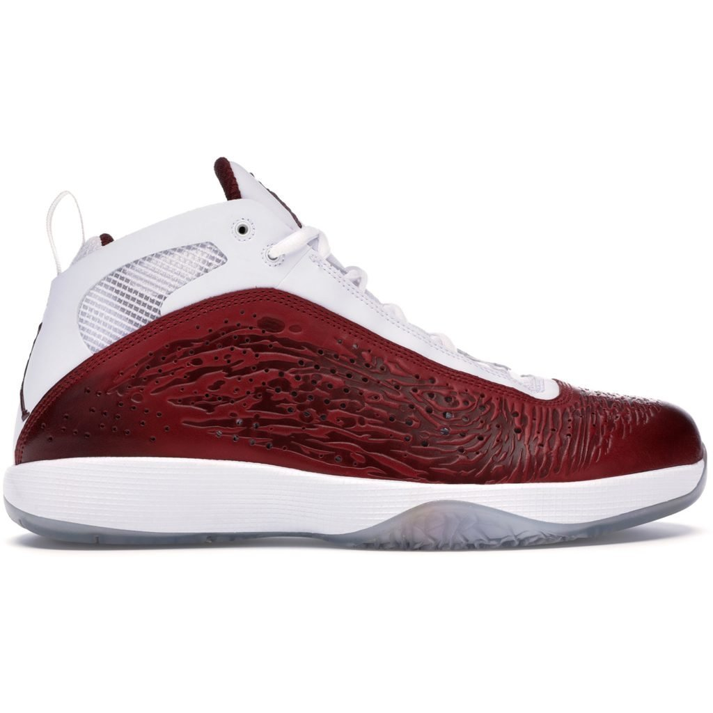 Jordan 2011 Team Red White