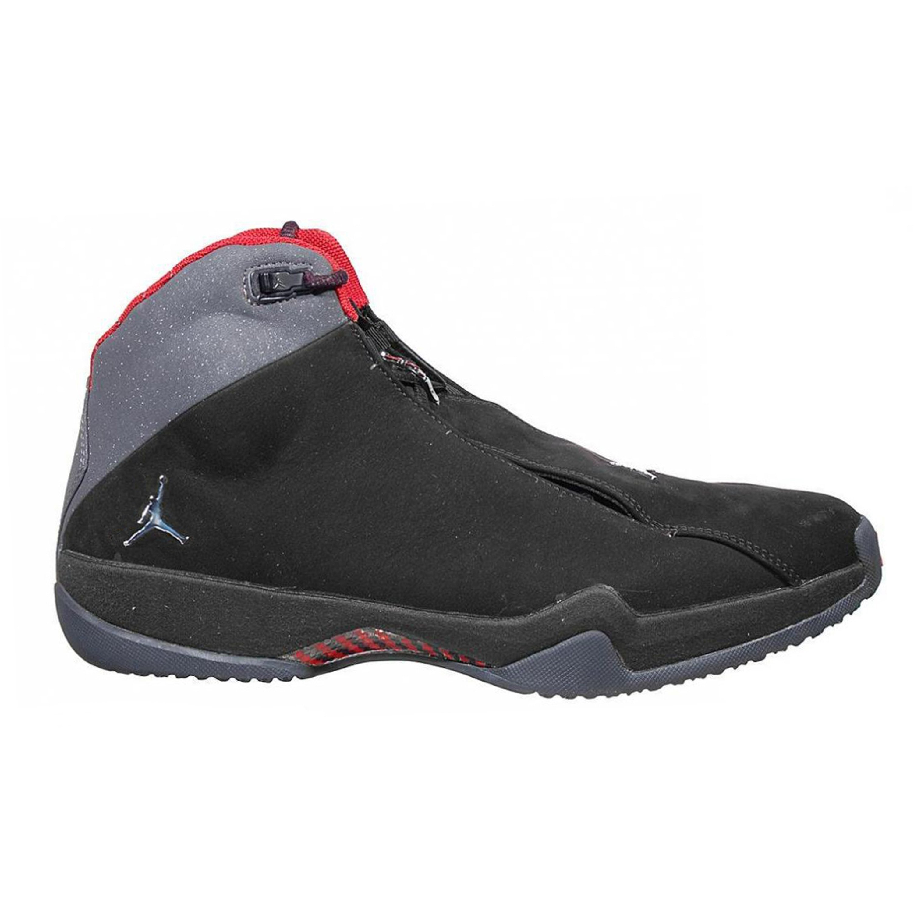 Jordan 21 PE Black Anthracite (GS) (314304-061)