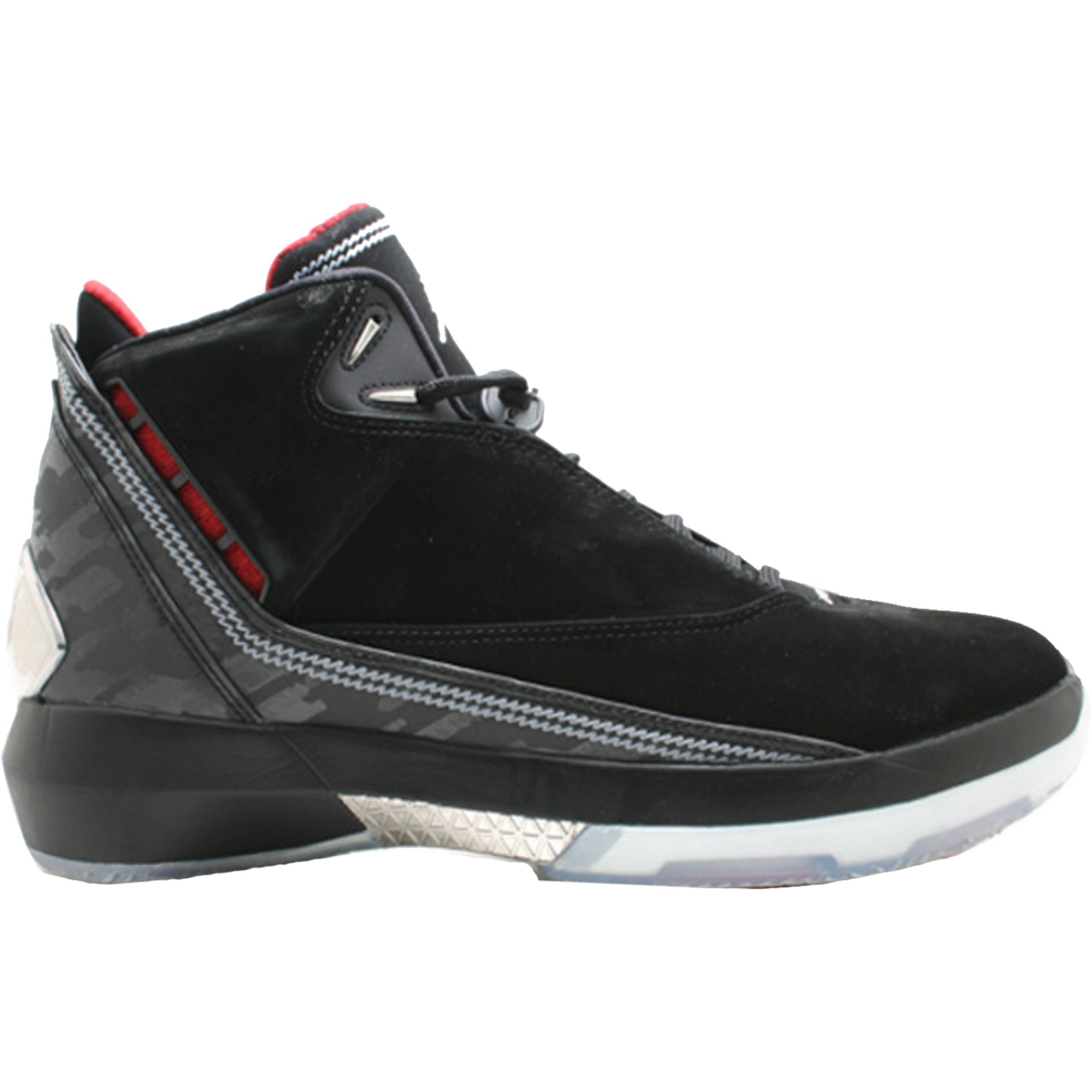 Jordan 22 OG Black Varisty Red (315299-001)