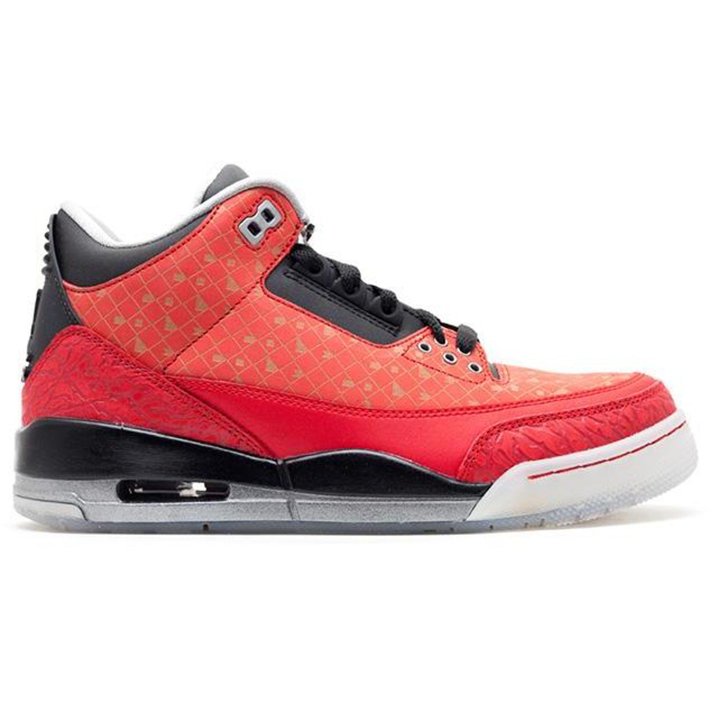 Jordan 3 Retro Doernbecher (2010) (437536-600)