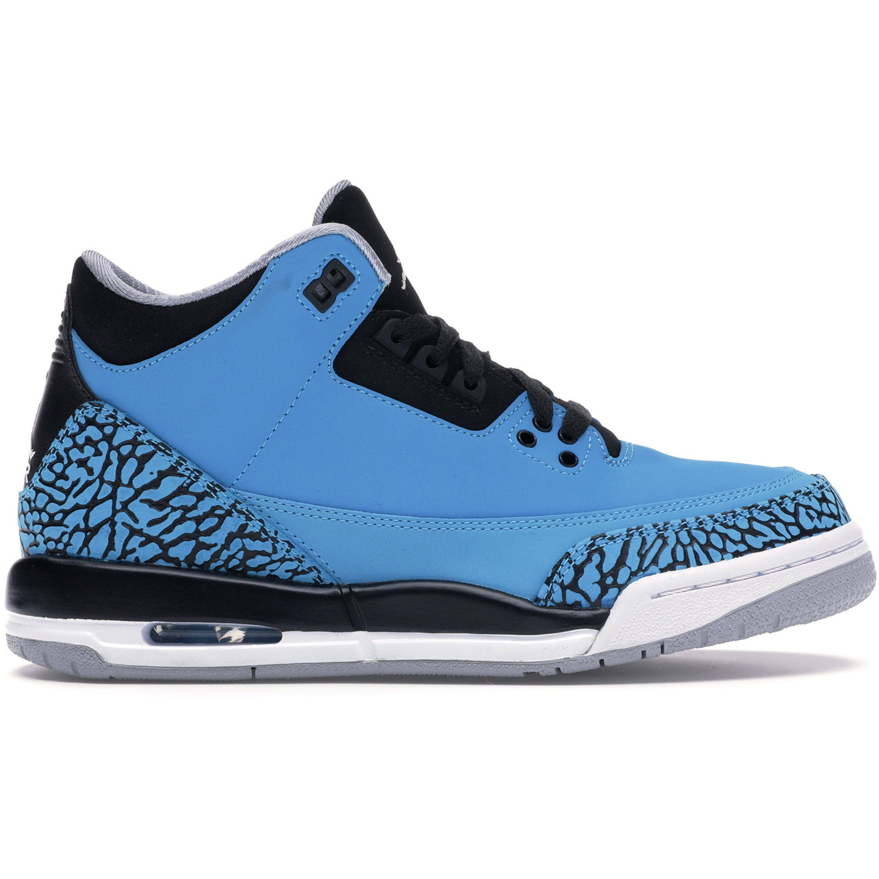 Jordan 3 Retro Powder Blue (GS) (398614-406)