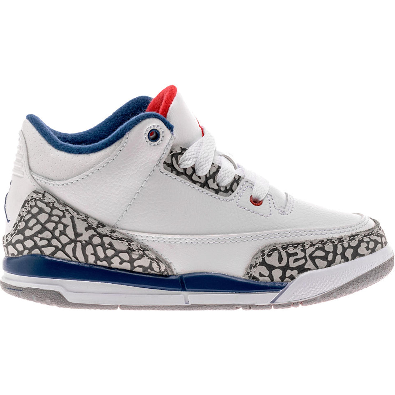 Jordan 3 Retro True Blue 2016 (PS) (429487-106)
