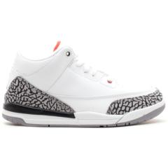 Air Jordan 3 429487-105