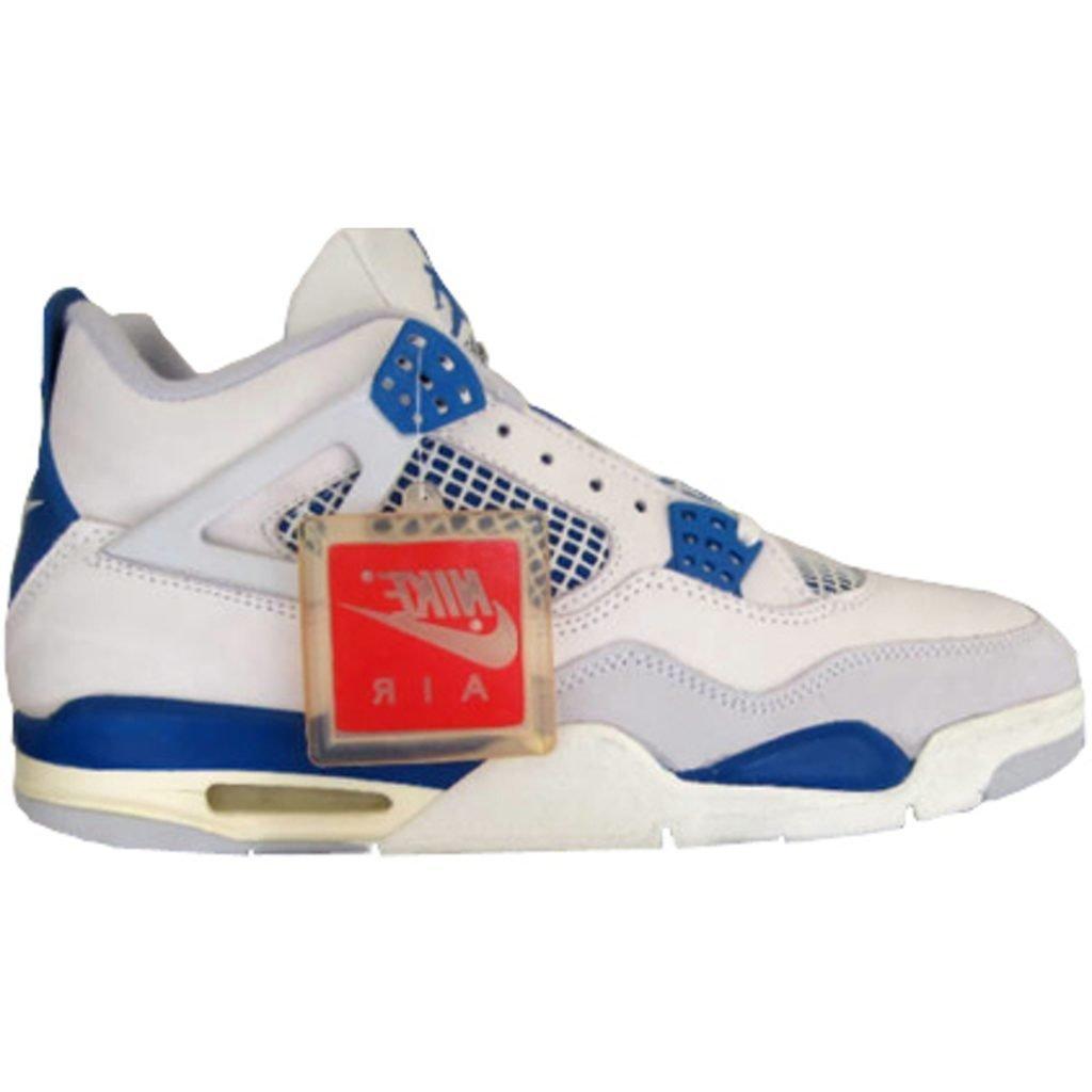 Jordan 4 OG Military Blue (1989)