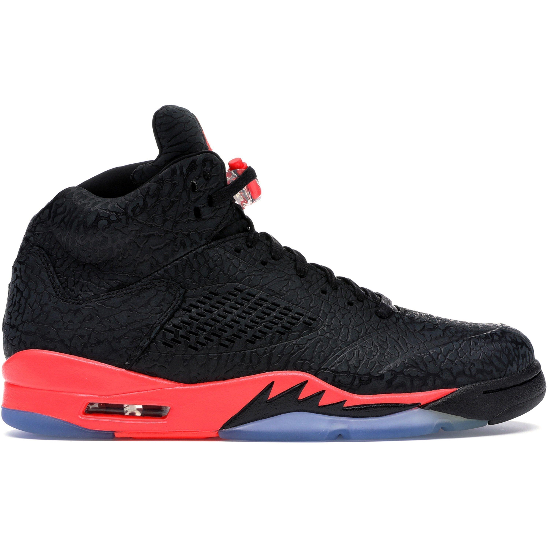 Jordan 5 Retro 3Lab5 Infrared (599581-010)
