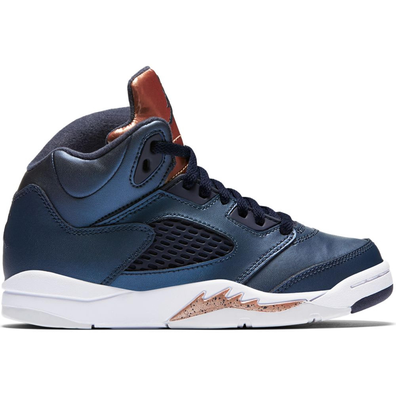 Jordan 5 Retro Bronze (PS) (440889-416)