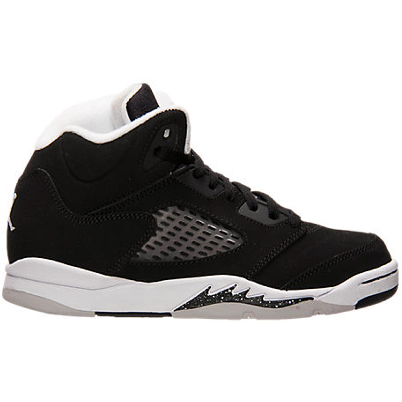 Jordan 5 Retro Oreo (PS) (440889-035)