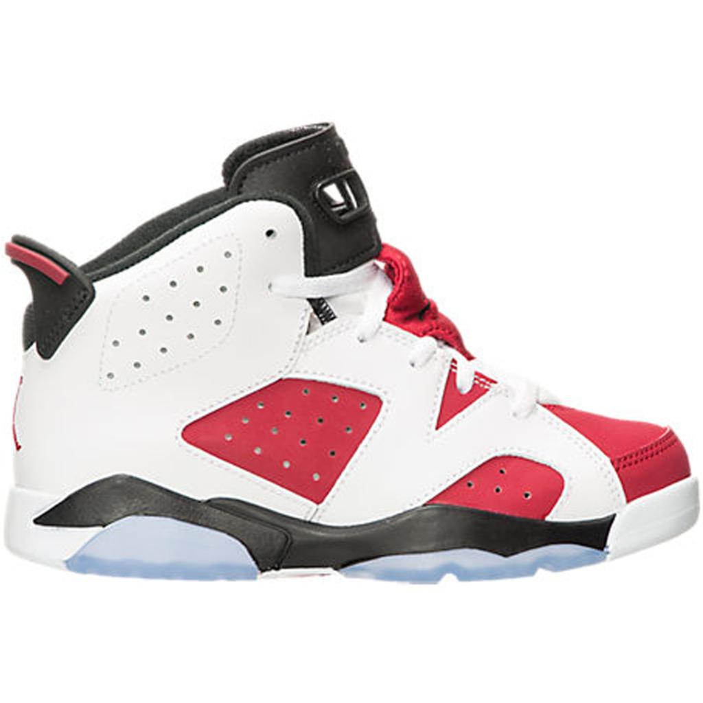 Jordan 6 Retro Carmine 2014 (PS)