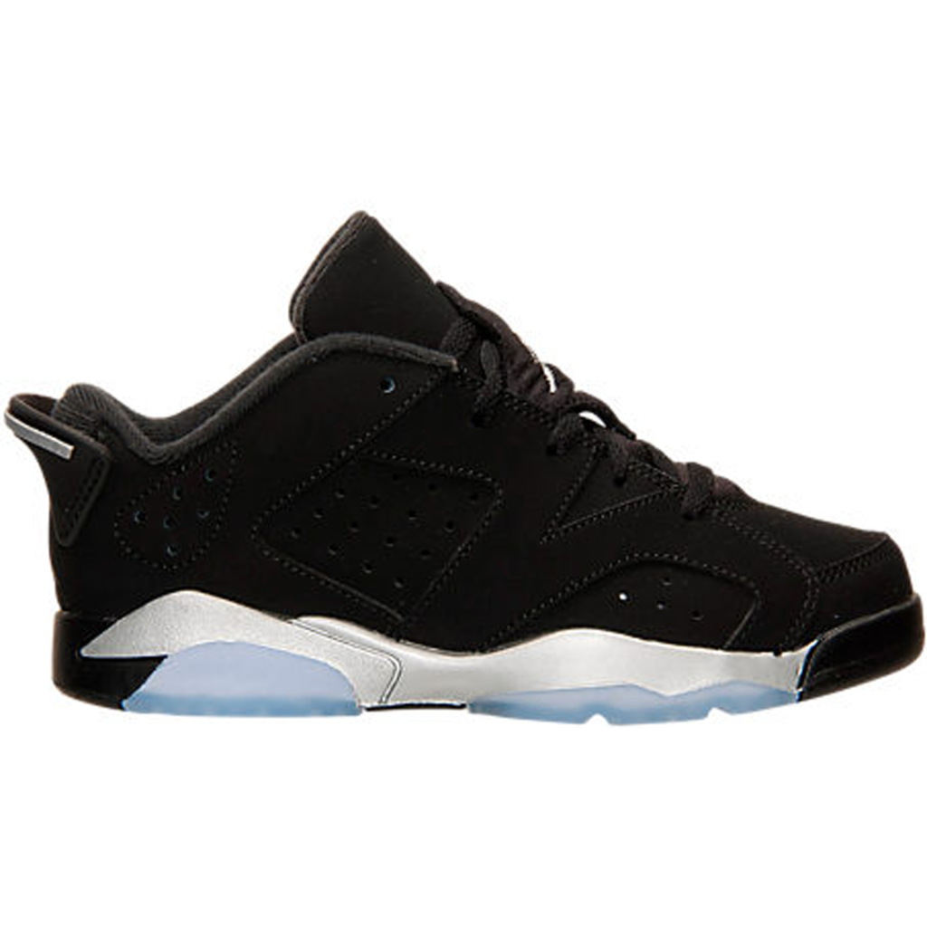 Jordan 6 Retro Low Chrome 2015 (PS)