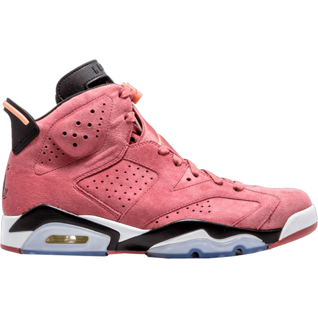 Jordan 6 Retro Macklemore Clay