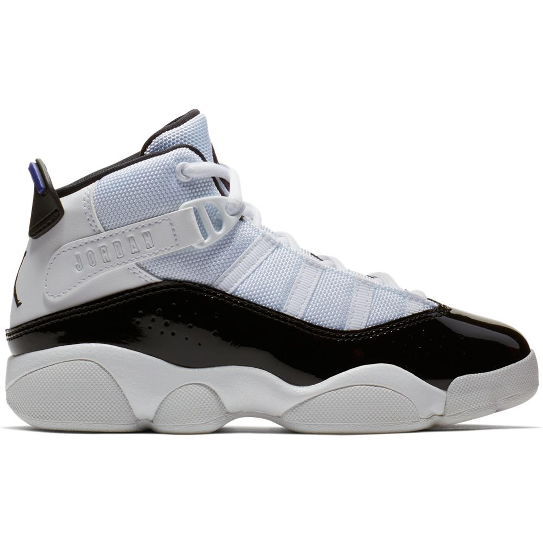 sports shoes 29961 992d7 Jordan 6 Rings Concord 2018 (PS) (323432-104)
