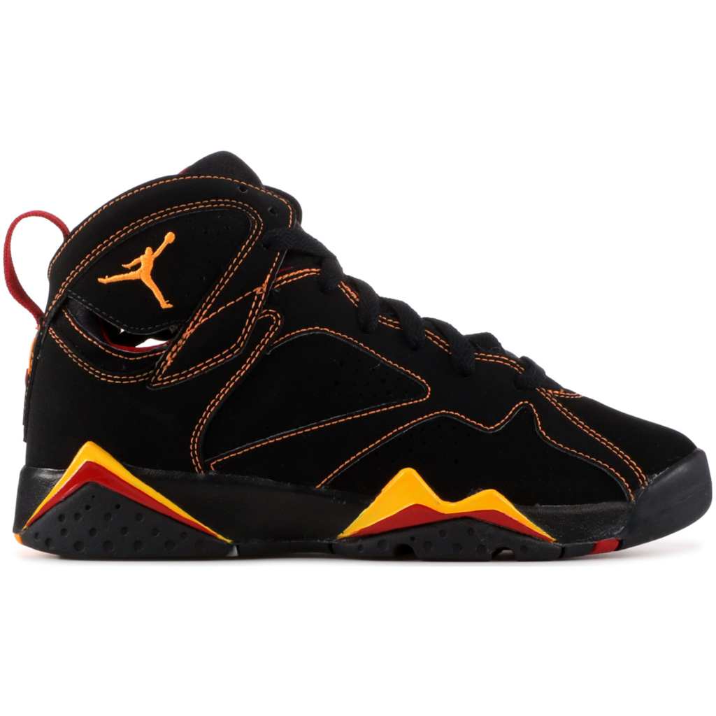 Jordan 7 Retro Citrus (GS)