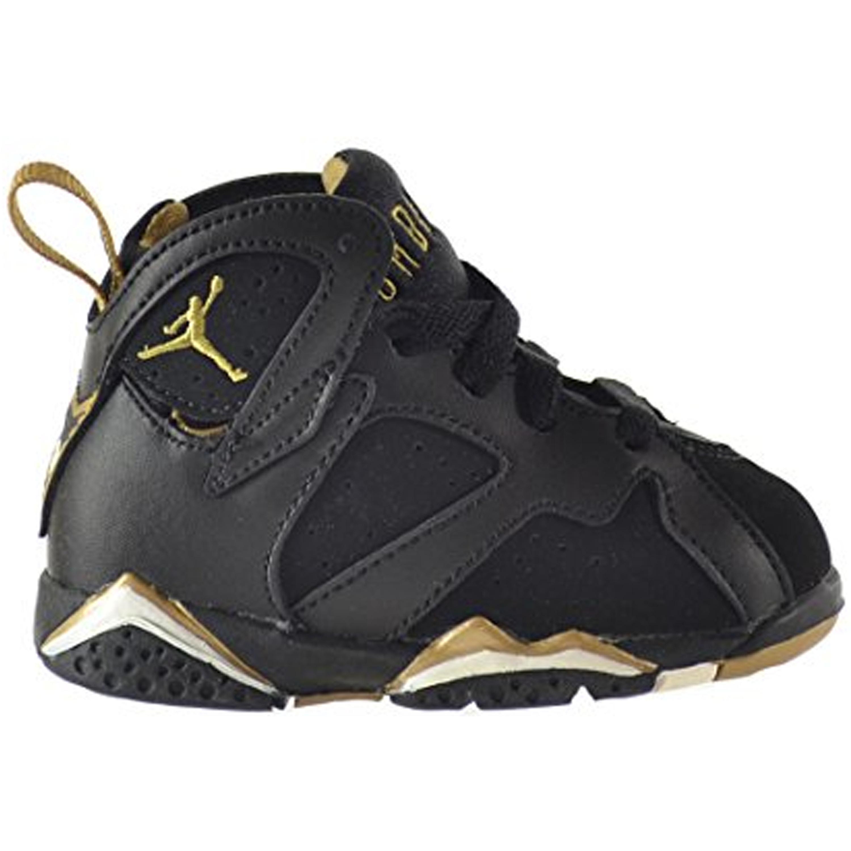 Jordan 7 Retro Golden Moments (TD) (304772-030)