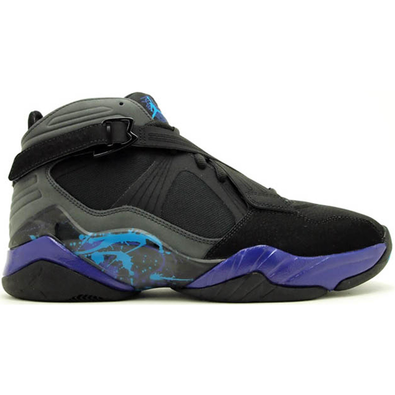Jordan 8.0 Aqua (467807-009)