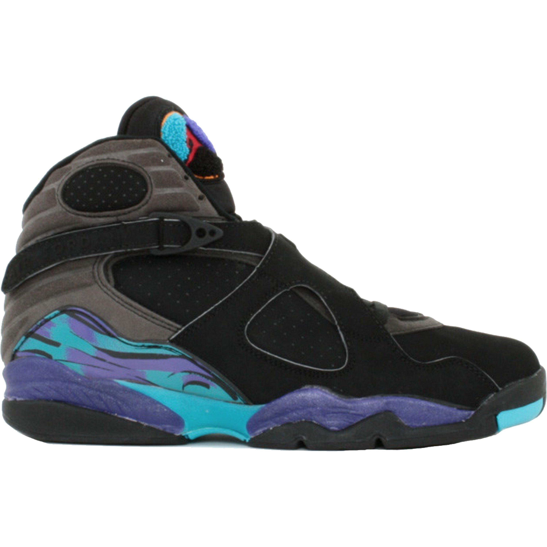 Jordan 8 OG Aqua (1993) (130169-040)