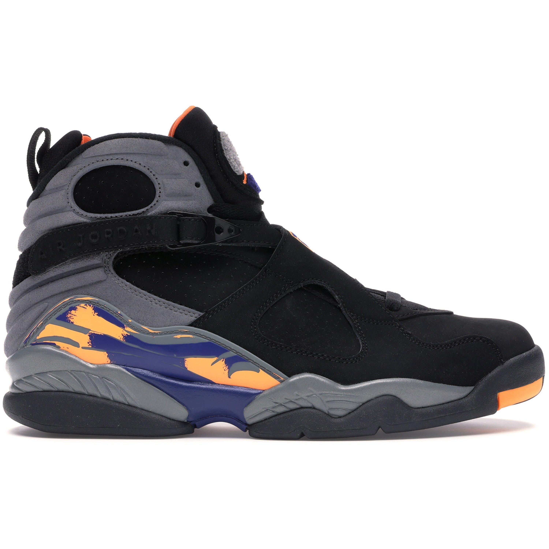 Jordan 8 Retro Phoenix Suns (305381-043)