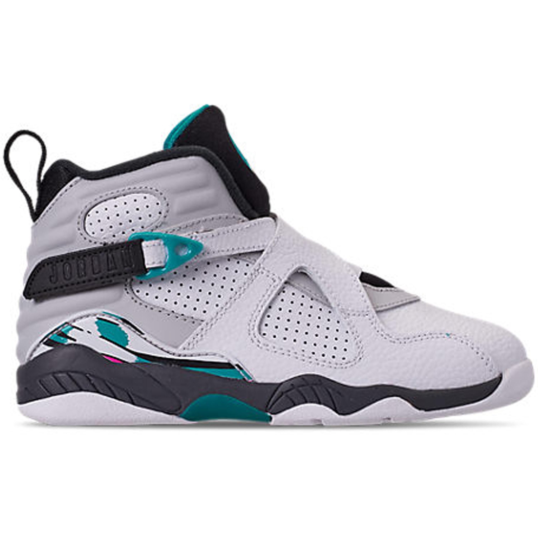 Jordan 8 Retro South Beach (PS) (305369-113)