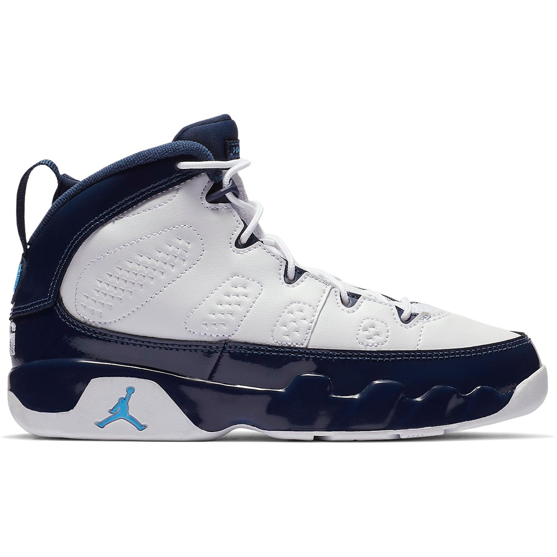 Jordan 9 Retro Pearl Blue (PS) (401811-145)