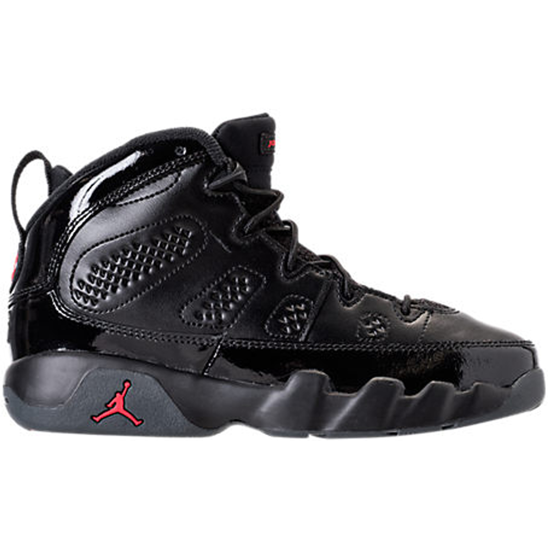 Jordan 9 Retro Bred Patent (PS) (401811-014)