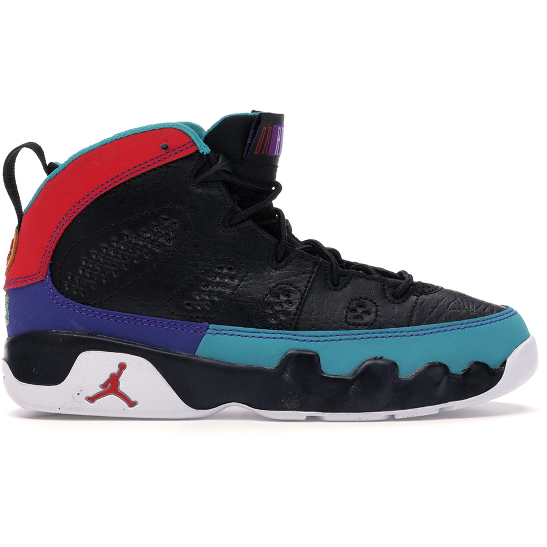 Jordan 9 Retro Dream It Do It (PS) (401811-065)