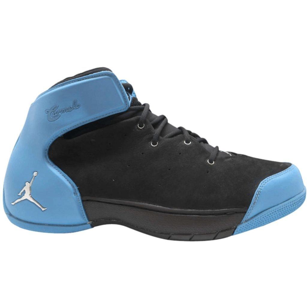 Jordan Carmelo 1.5 (2004) University Black