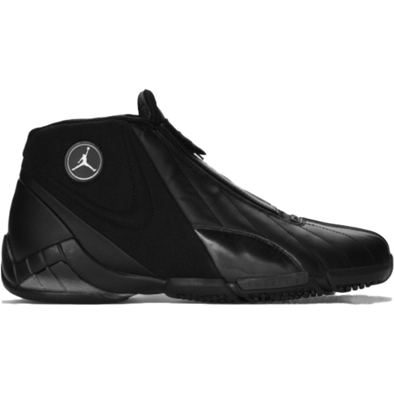 Jordan Air Cover 23 Black (395323-001)