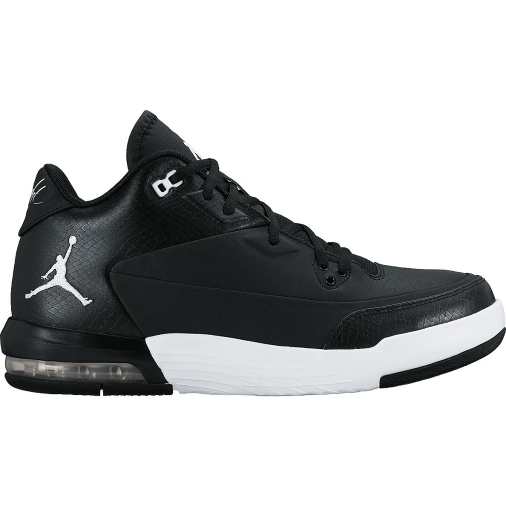 Jordan Flight Origin 3 Black White