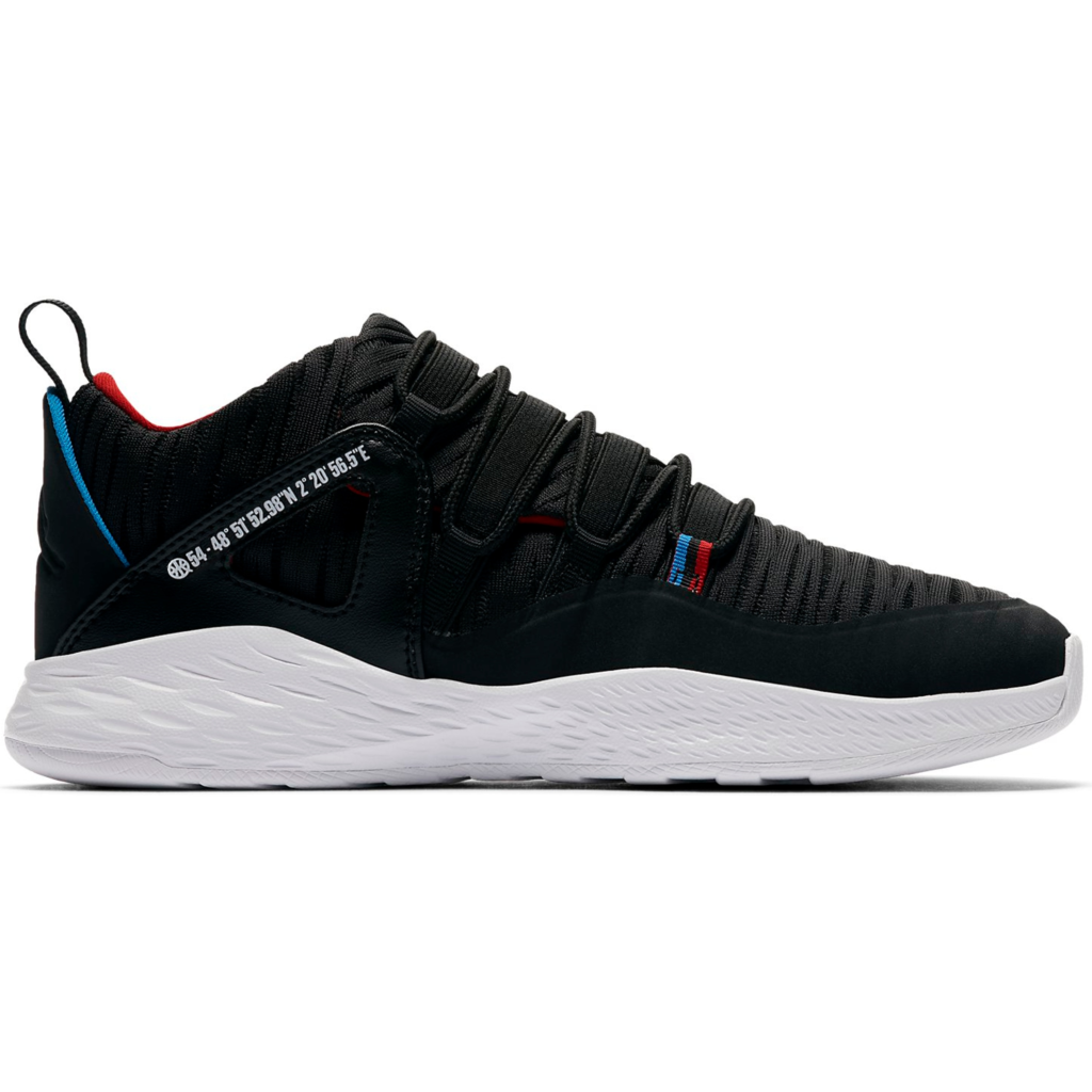 Jordan Formula 23 Low Quai54 (GS)
