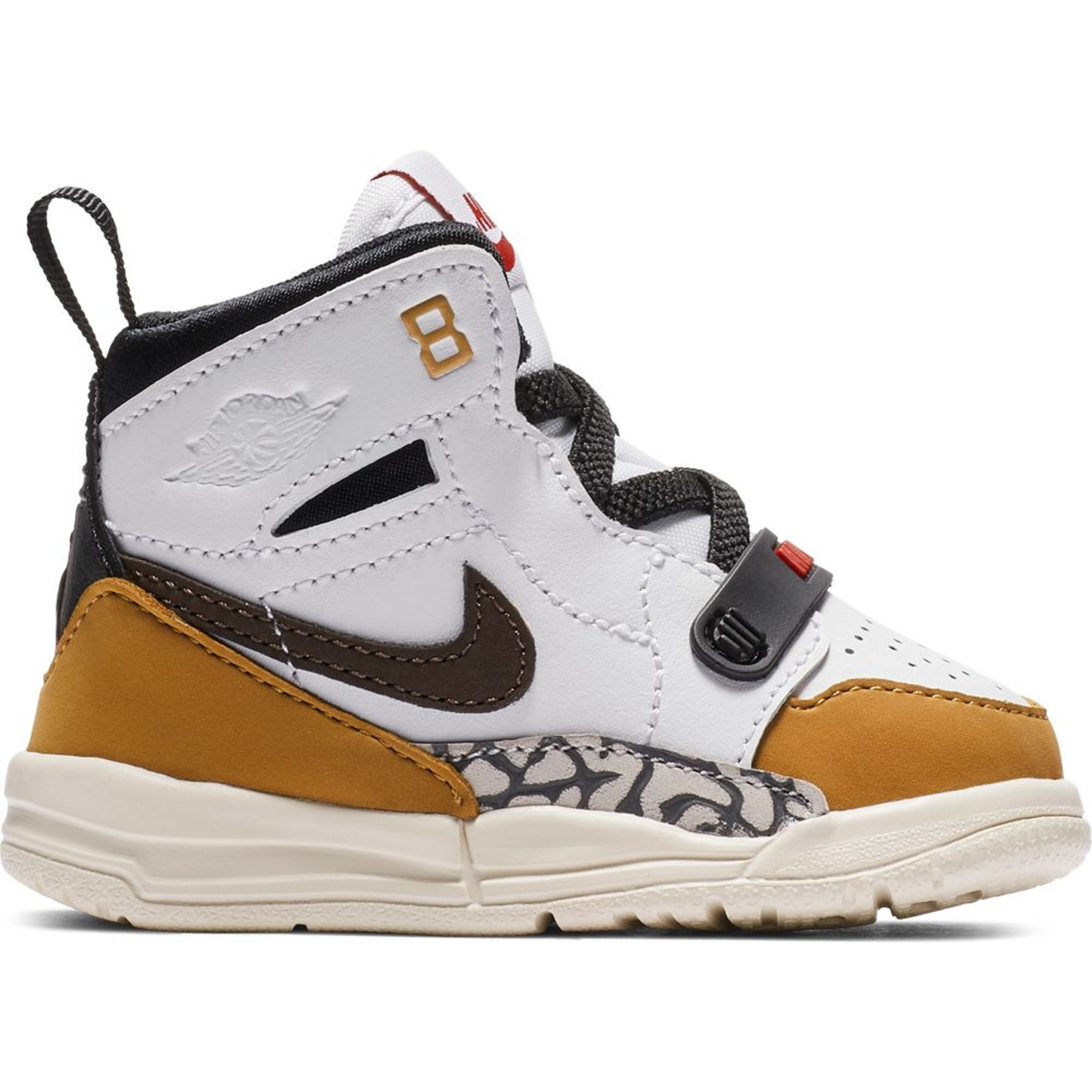 Jordan Legacy 312 Rookie of the Year (TD) (AT4055-102)
