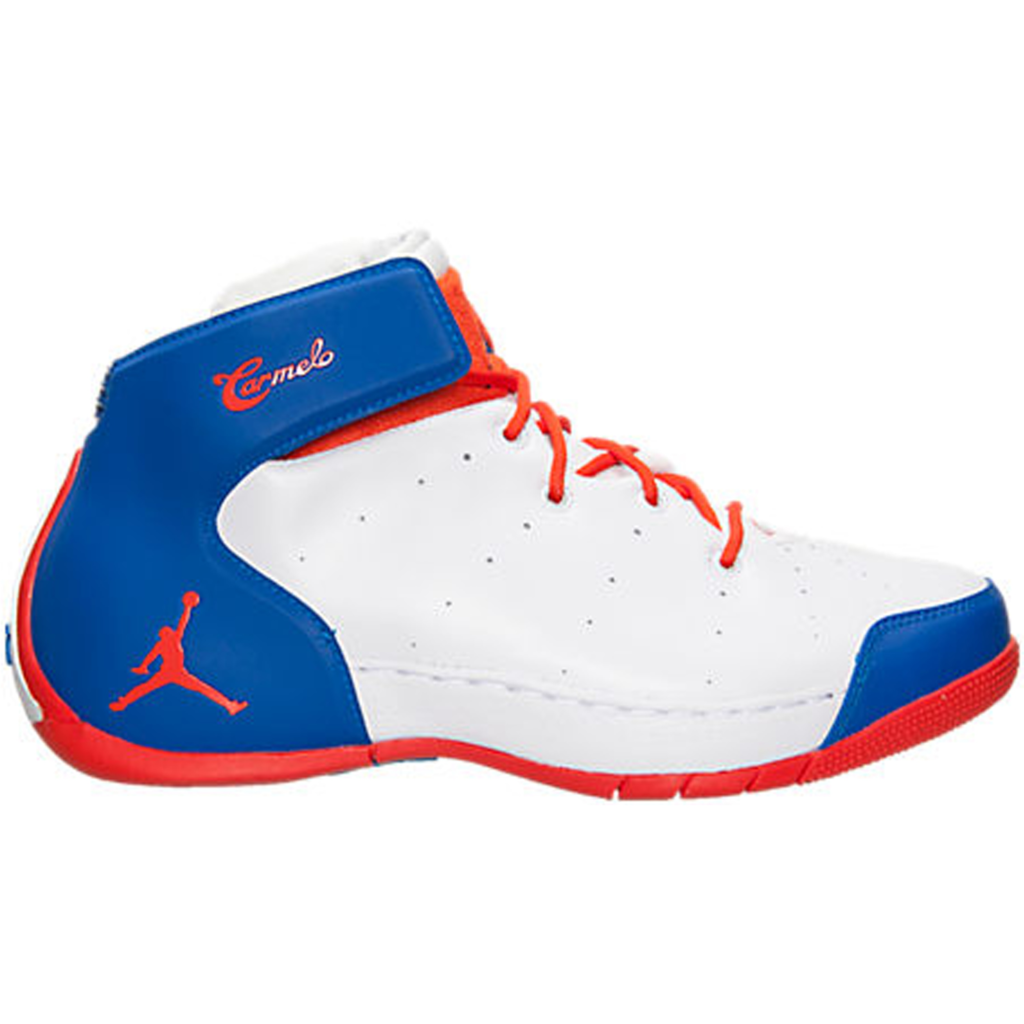 Jordan Melo 1.5 Knicks Home