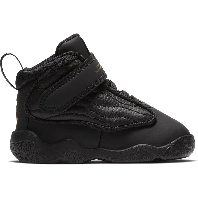 Jordan Pro Strong Black Gold (TD) (407486-010)