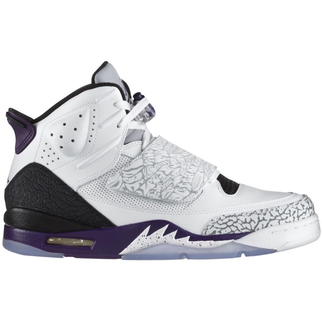 Jordan Son of Mars Club Purple