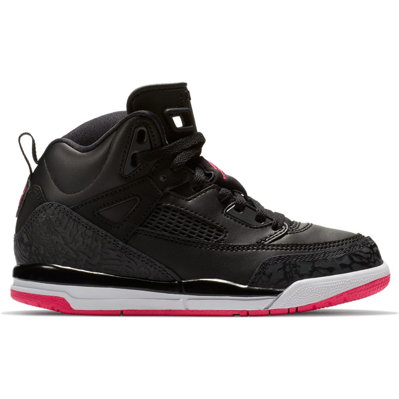 Jordan Spizike Black Deadly Pink (PS) (535708-029)