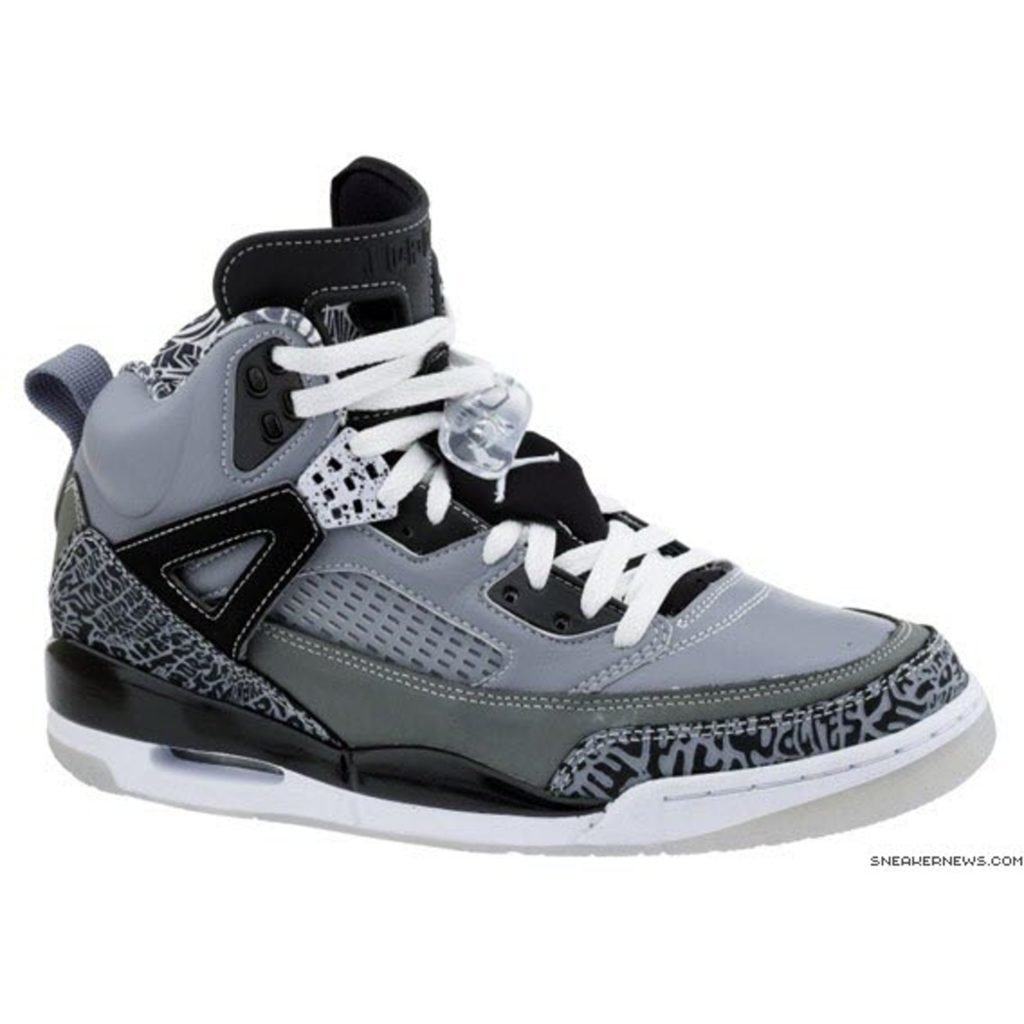 Jordan Spiz'ike Cool Grey (GS)
