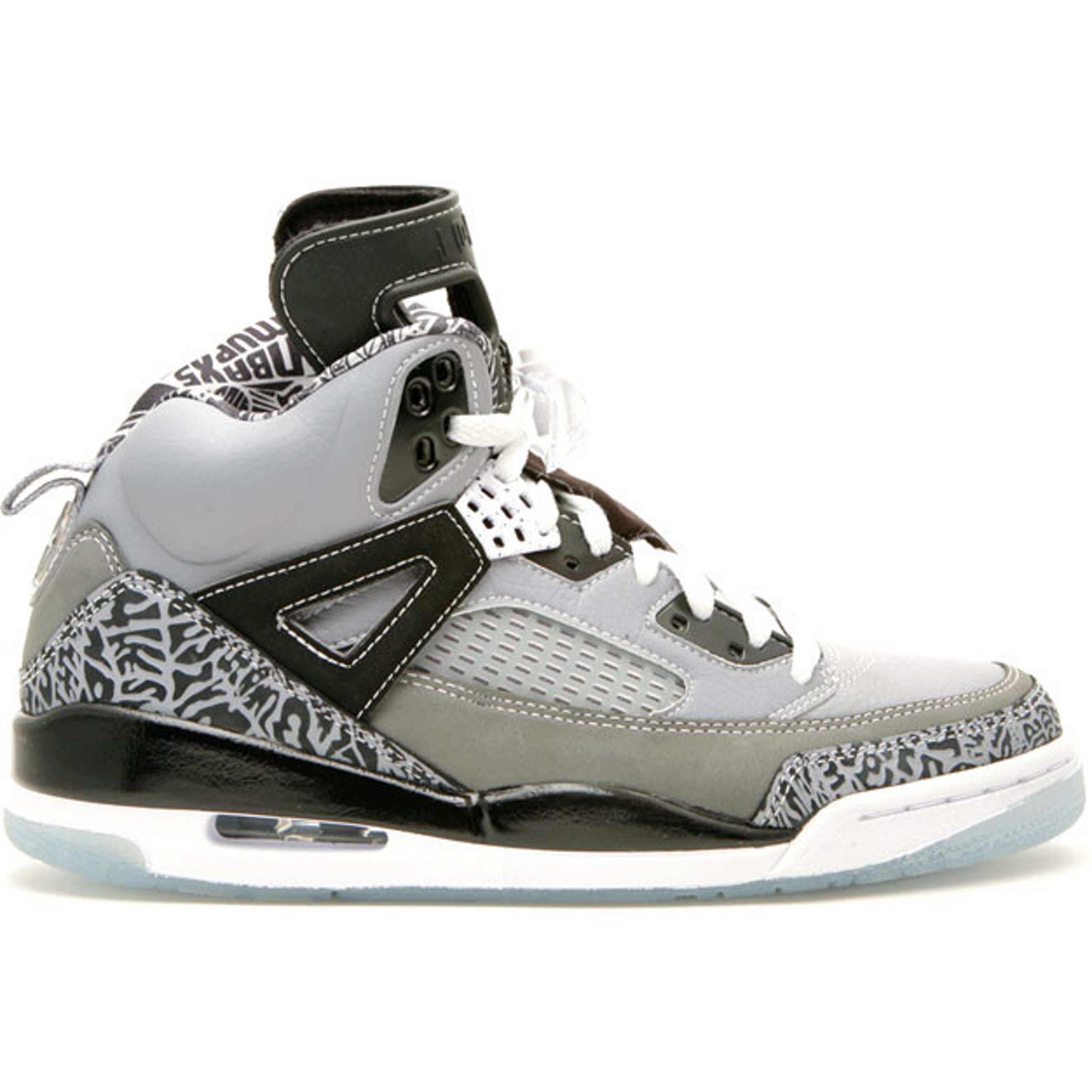 Jordan Spiz'ike Cool Grey (315371-091)