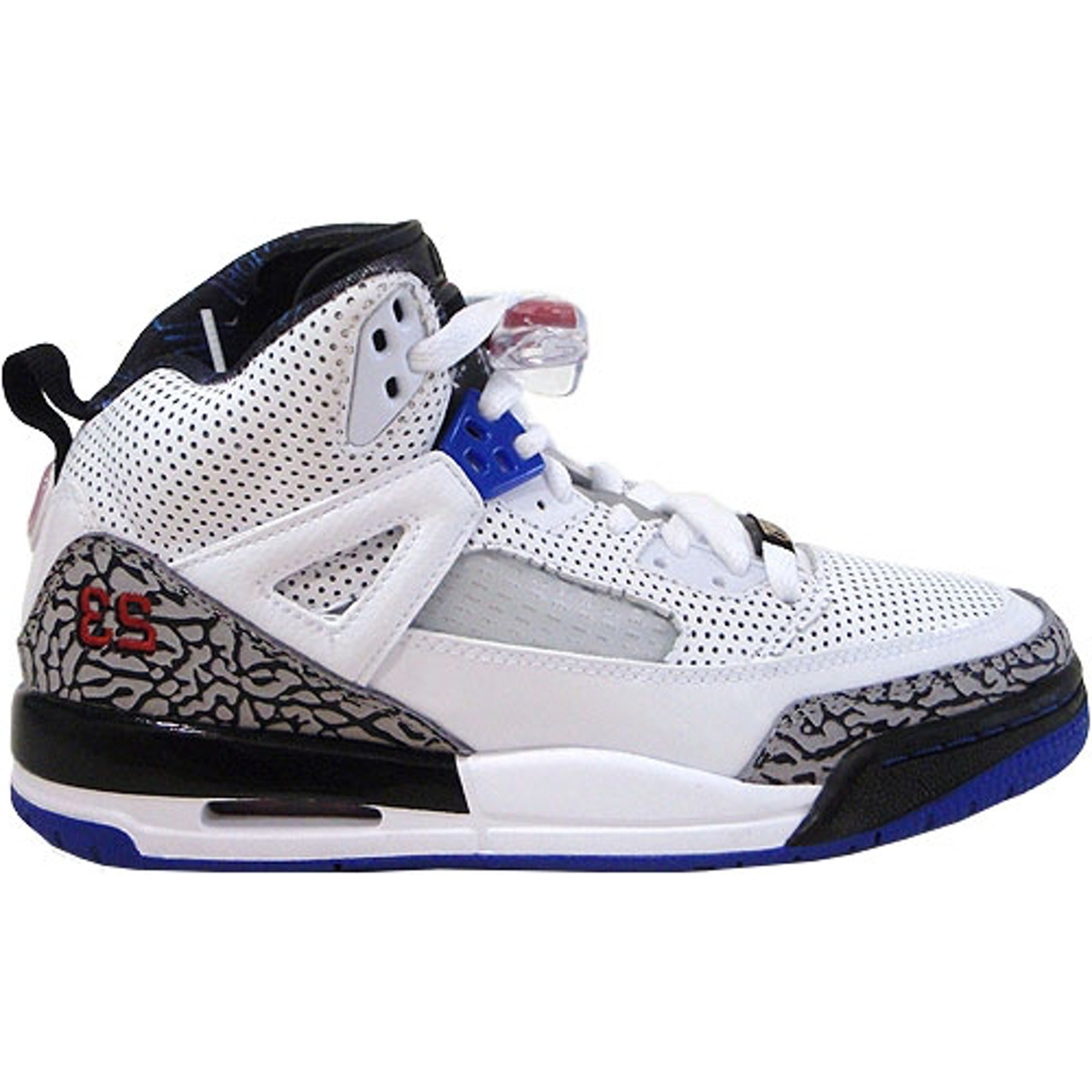 Jordan Spiz'ike Grape (315371-102)