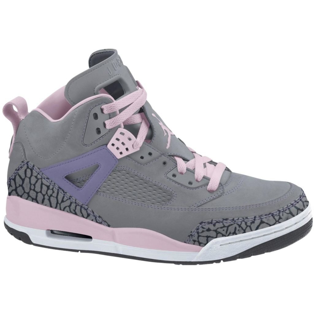 Jordan Spiz'ike Purple Earth (GS)
