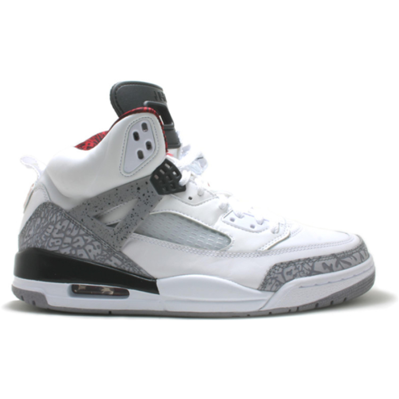 Jordan Spiz'ike White Cement Grey (315371-101)