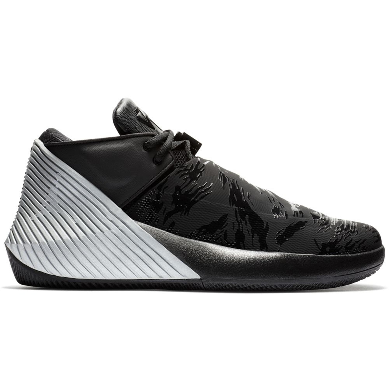 Jordan Why Not Zer0.1 Low Black White (AQ9682-001)