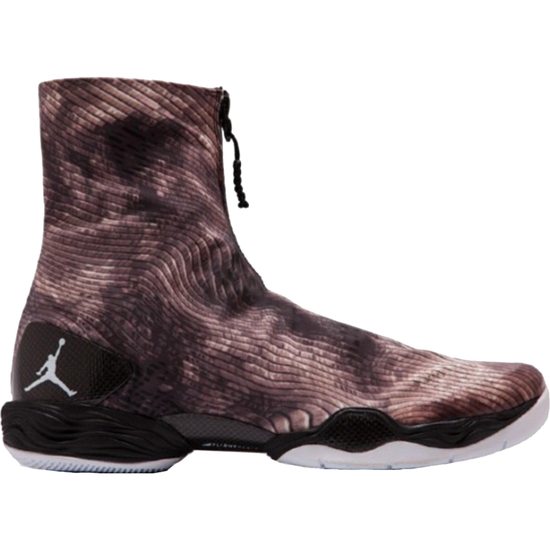 Jordan XX8 Black Camo (584832-001)