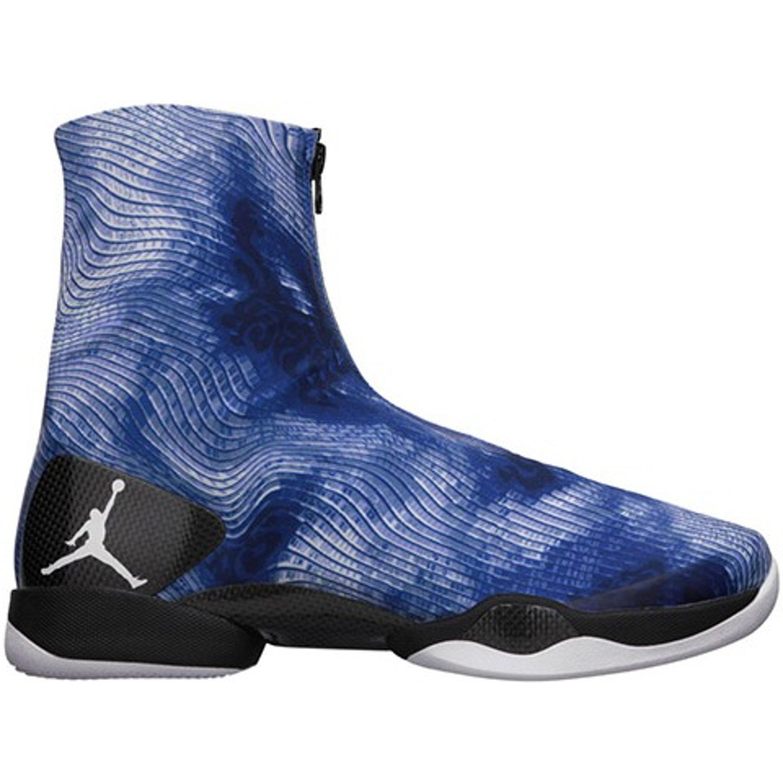 Jordan XX8 Blue Camo (584832-401)