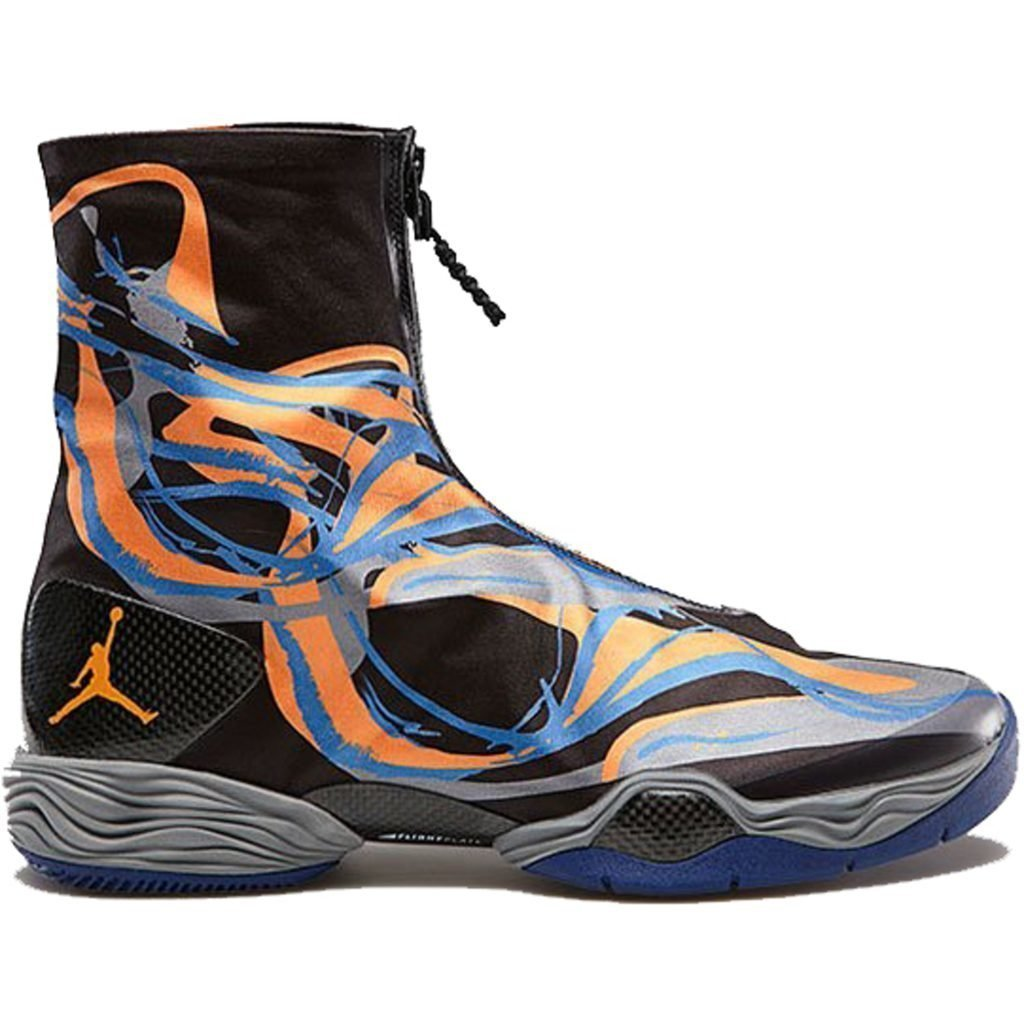 Jordan XX8 Bright Citrus