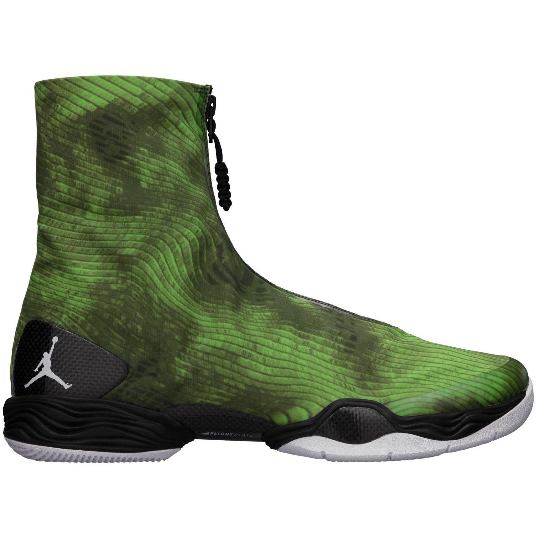 Jordan XX8 Green Camo (584832-301)
