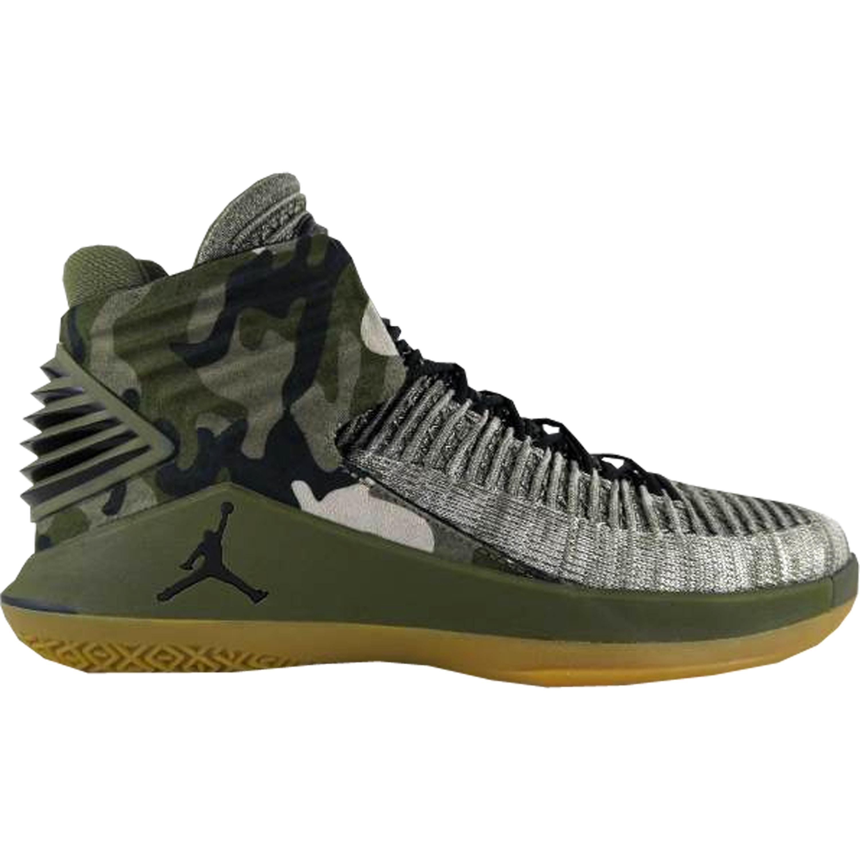 Jordan XXXII Veteran's Day (2018) (AA1253-200)