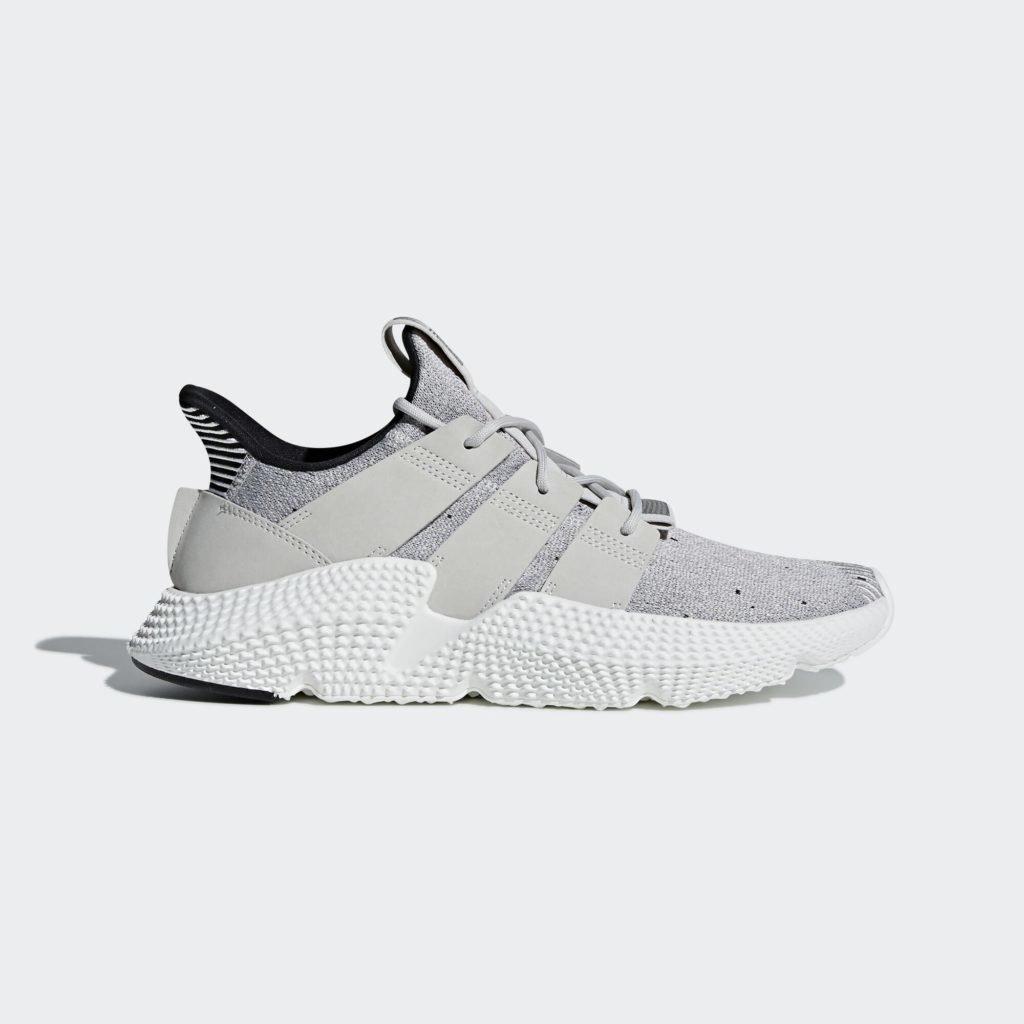 adidas Prophere Grey One